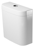 DURAVIT DARLING NEW Бачок,0931100005